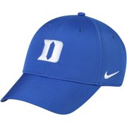 Duke Blue Devils Nike Legacy 91 Logo Performance Adjustable Hat - Royal - OSFA