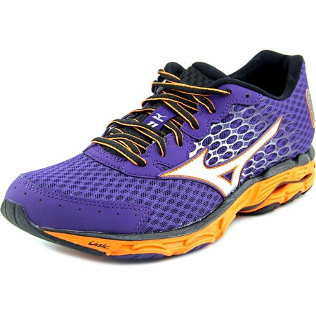 Mizuno Wave Inspire 11 Men US 11.5 Purple Running Shoe UK 10.5 EU 45