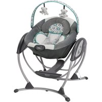 Graco Glider LX Portable Gliding Baby Swing (Affinia)