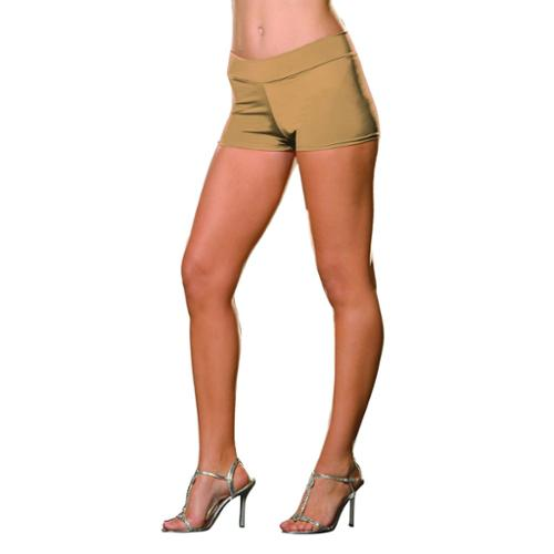 Nude Roxie Hot Short Costume Accessory Adult