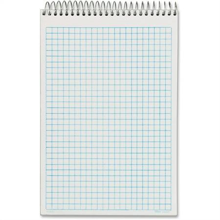 Tops Steno Book (TOPS NoteWorks Steno Book - 6 x 9