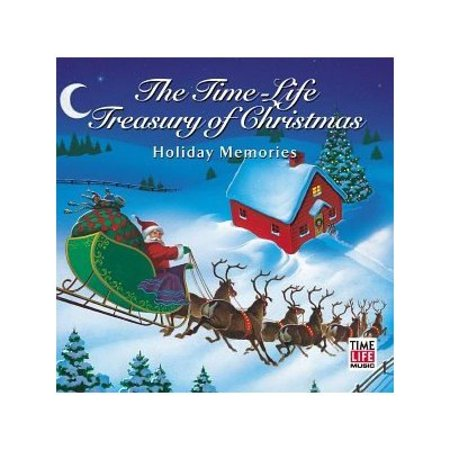 Time Life Treasury Of Christmas.Time Life Treasury Of Christmas Holid
