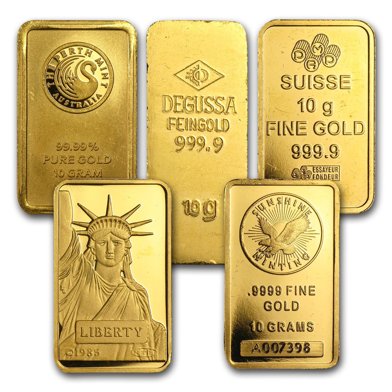 small gold bar gift dragon age
