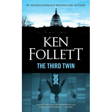 Third Twin : A Novel of Suspense