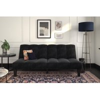 DHP Hamilton Futon, Multiple Colors