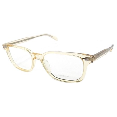 Oliver Peoples OV 5280 U 1094 Soriano Light Clear Yellow (Oliver Peoples Manufacturer)