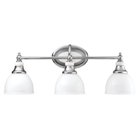 Kichler Pocelona 5369CH Vanity - 24 in. - Chrome