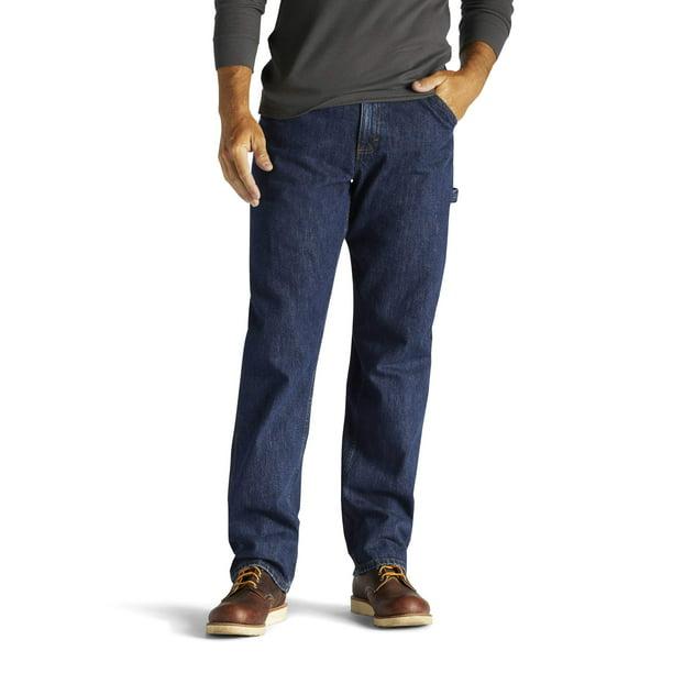 walmart jean : Lee Men's Carpenter Jean