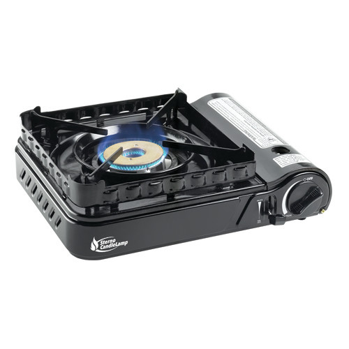 Sterno Portable Butane Stove by