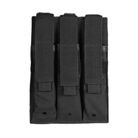 Double M14 Mag Pouch (Triple MP 5 Mag Pouch)