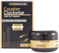 AminoGenesis AminoGenesis  Counter Clockwise, 0.5 oz