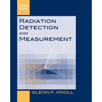 Radiation Detection and Measurement (Hardcover)