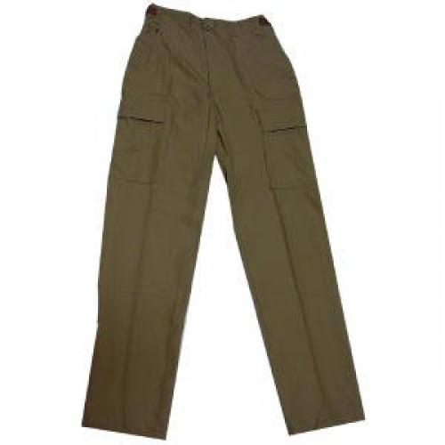 Propper BDU Trouser, 100% Cotton Ripstop, ExtraLarge-Regular, F520155250XL2
