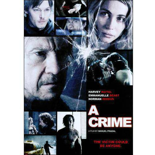 A Crime (Widescreen)