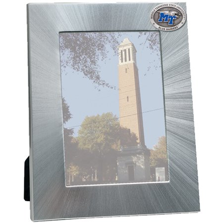 Middle Tennessee State Blue Raiders Frame, 4x6