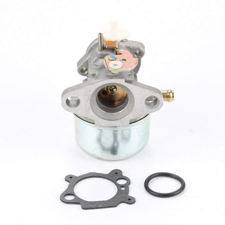 Lumix GC Gasket Carburetor for Snapper Mower with 3.5HP Briggs and Stratton Motor -  SPU