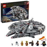 LEGO Star Wars: The Rise of Skywalker Millennium Falcon 75257