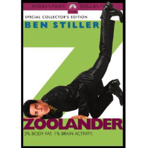 Zoolander [DVD]