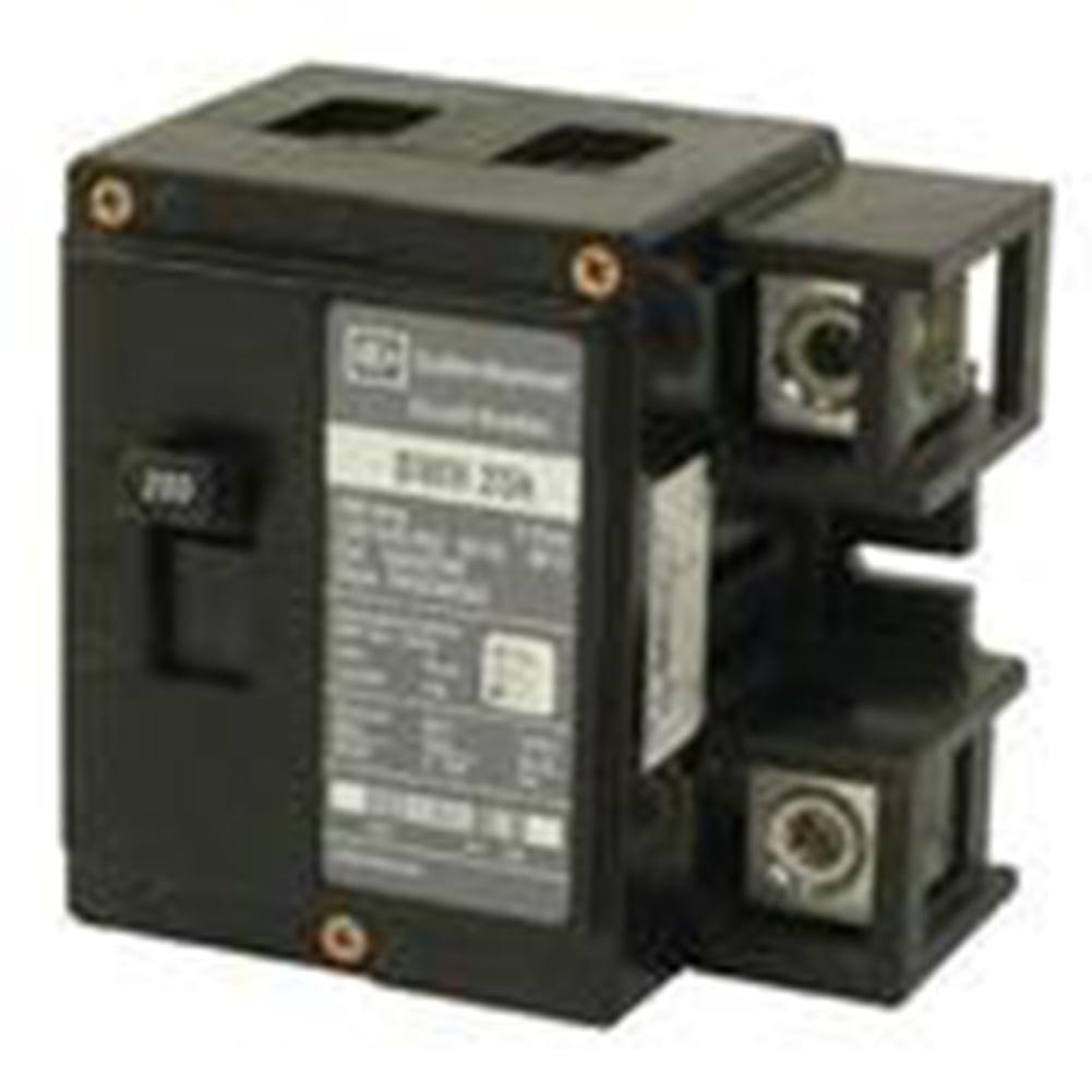Eaton BWH2125 125A, 2P, 120/208/240VAC, 25 kAIC, Type BW CB