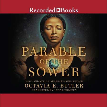 Parable of the Sower - Audiobook