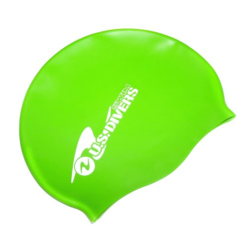 US Divers Jr. Silicone Swim Cap