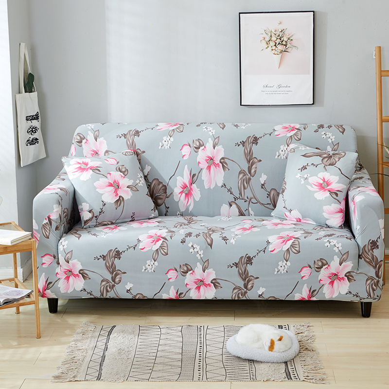 1234Seater Sofa Cover Protector Thick Seat Slipcover Pet Washable Mat Couch Pad