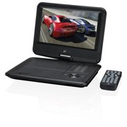 GPX 9 inch Portable DVD Player, PD901B