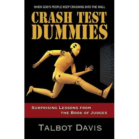 Crash Test Dummies - eBook