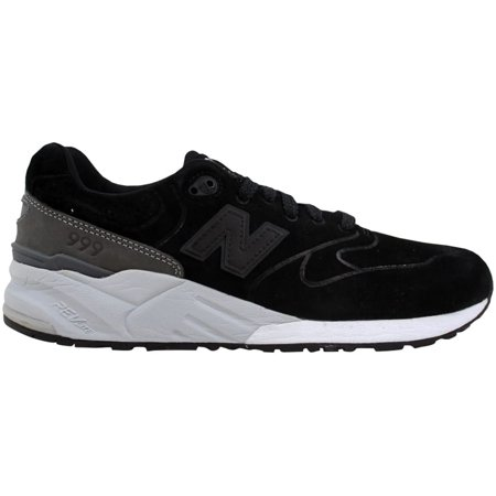 buy popular c75a3 500d7 New Balance 999 Suede Black MRL999BA Men's