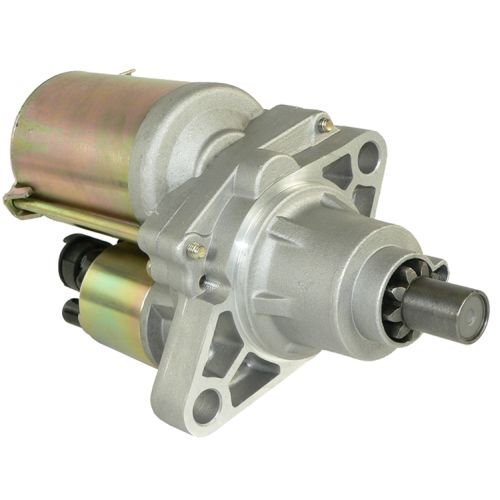 New DB Electrical SMU0412 Starter Replacement For Acura