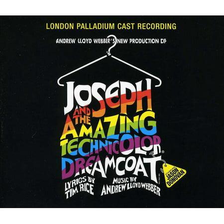 Joseph & Amazing Technicolor Dreamcoat / L.P.C.R. (CD)