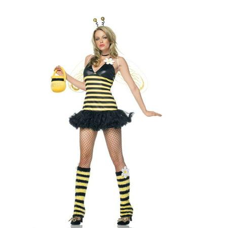 Adult Daisy Costume (Daisy Bee Costume)