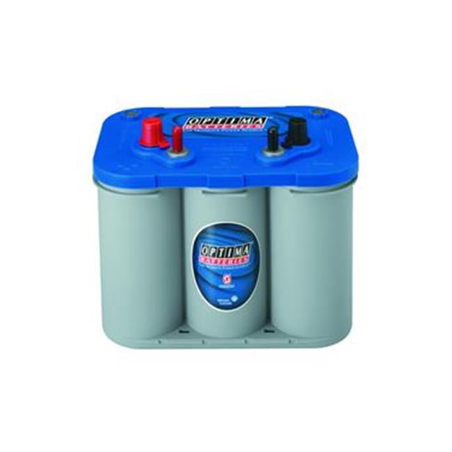 Optima Bat D34m Blue Top Battery Walmart Com