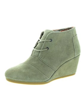 d1967b9a6ad Product Image TOMS Womens Desert Wedges Boot