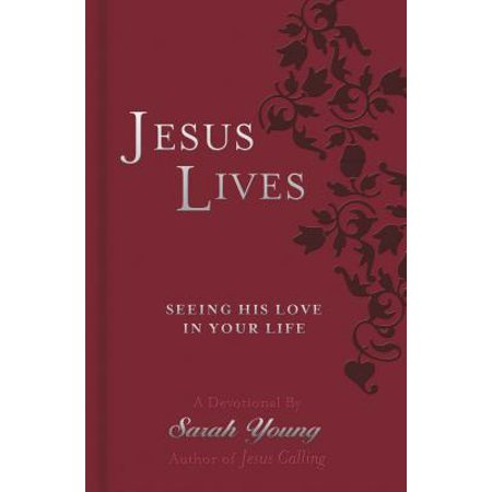 Jesus Lives : Seeing His Love in Your Life](Jesus Loves You In Spanish)