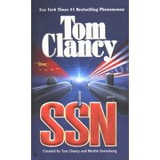 Tom Clancy SSN - eBook