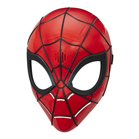 (Marvel Spider-Man Hero FX Mask)