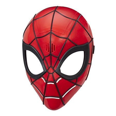 Marvel Spider-Man Hero FX Mask - Spider Man Chuck Taylors