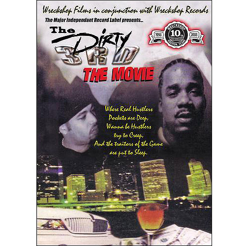 Dirty 3rd the Movie [DVD]