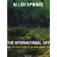 The International Spy - eBook