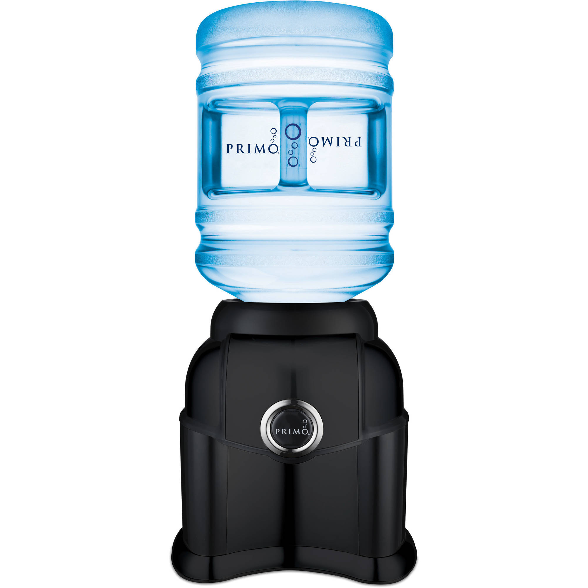 Primo Countertop Water Dispenser, Black, Model 601148