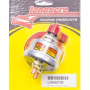 Longacre 175 amp Battery Disconnect P/N 45750