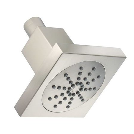 Danze D460062 1 75 Gpm Single Function Shower Head With Air Injection Technology