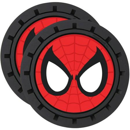 Marvel Spiderman Automotive 2-Piece Coasters by