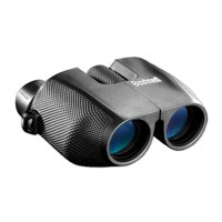 Bushnell Powerview 8 x 25mm Fully Coated Porro Prism Compact Binoculars, Black