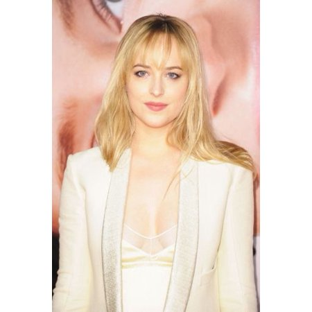 Dakota Johnson Fifty Shades Movie Poster 16  X24   Medium Poster