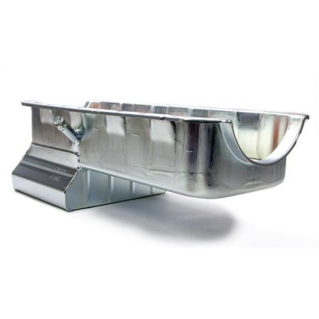 Stroker Short Block - CHAMP PANS Big Block Chevy 8 qt Street/Strip Engine Oil Pan P/N CP208LT