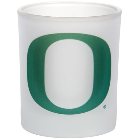 - Oregon Ducks 8.45oz. Frosted Rocks Glass - No Size
