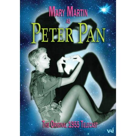 Peter Pan (DVD) ()