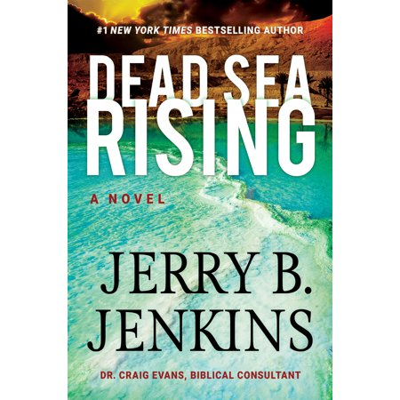 Dead Sea Rising : A Novel (Dead Rising 2 Off The Record Rating)